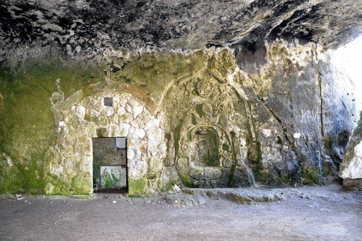 cala vells cave
