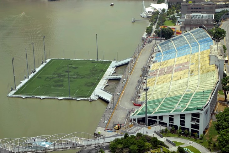 singapore football