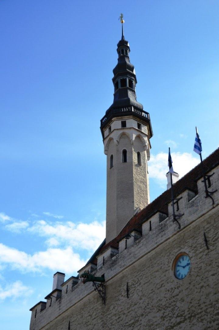 таллин эстония