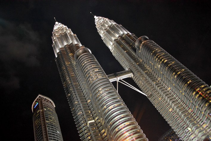 Kuala Lumpur overnight