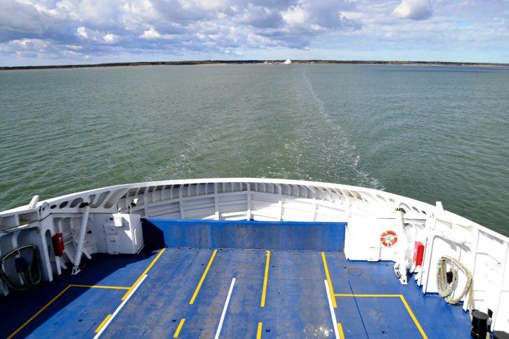 saarema ferry