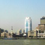 shanghai stopover
