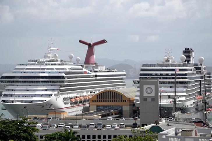 puerto rico cruise