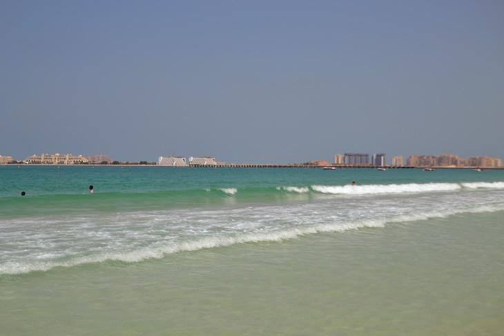 Persian Gulf Dubai