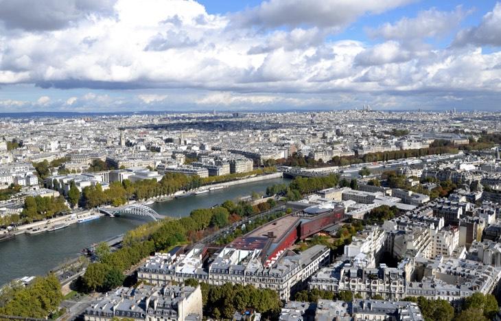 париж смотровая
