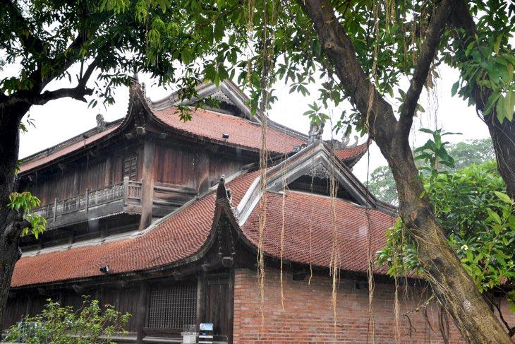 hanoi lake vietnam