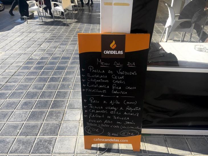 comida valencia