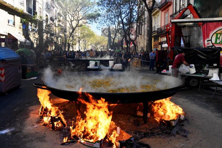 annivesary central market valencia