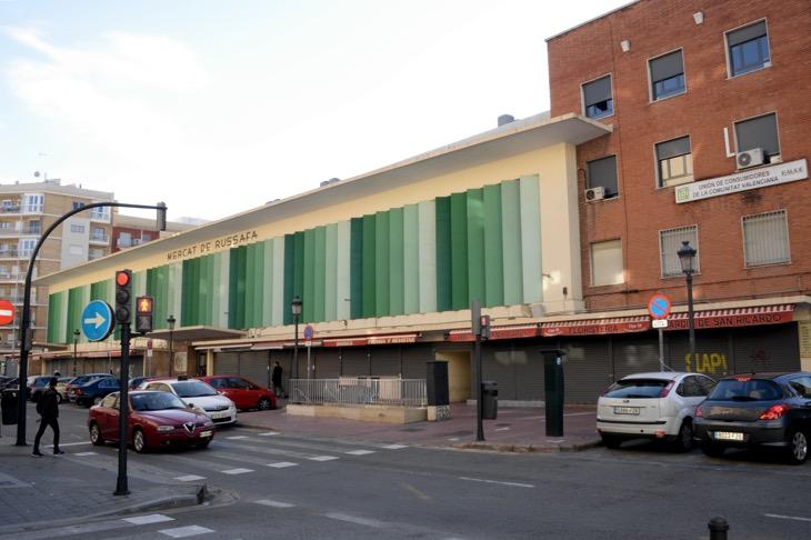 rusafa market