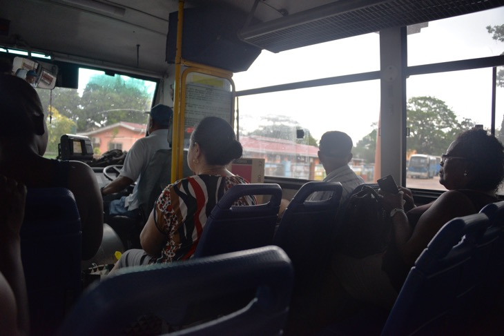 bus seychelles
