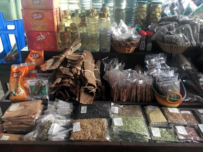 mahe market coco oil