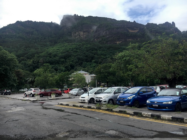 парковка виктория маэ