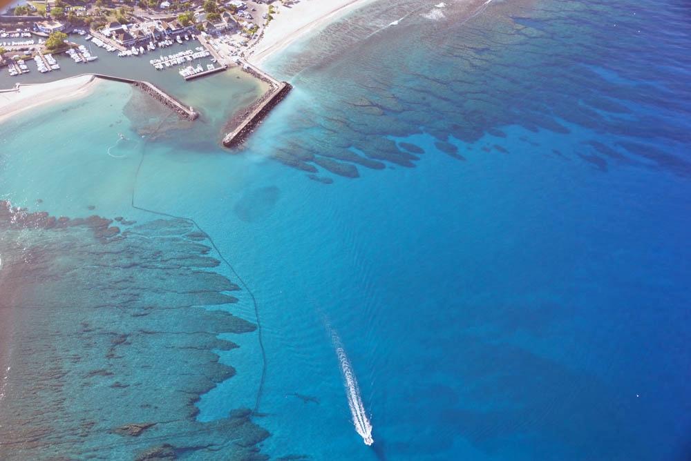 пляжи Реюньон