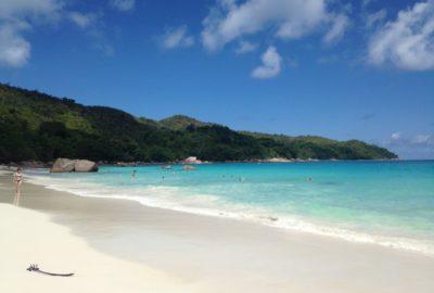 сейшелы красивые пляжи