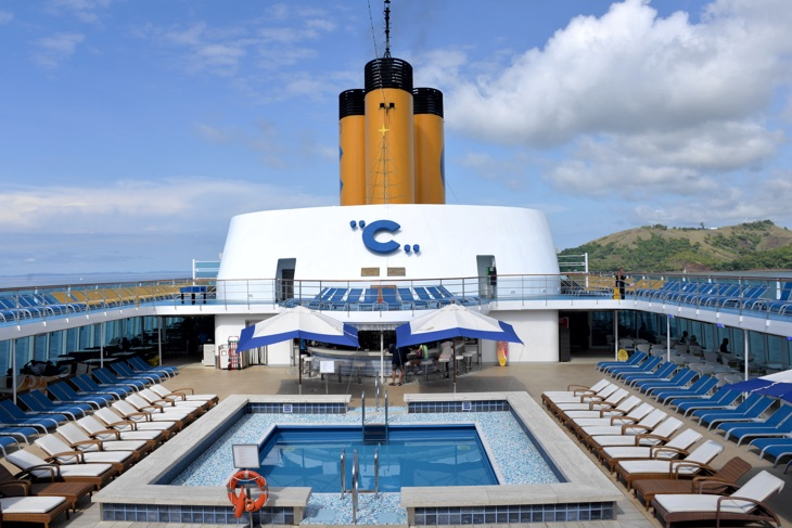 Why Not Go On A Voyage With Costa Cruise Personal Experience And Useful Advice