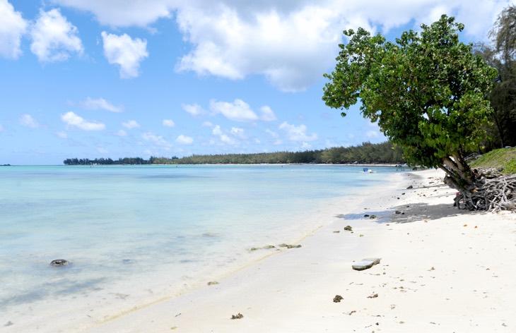 northern beaches mauritius