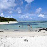 paradise beach mauritius
