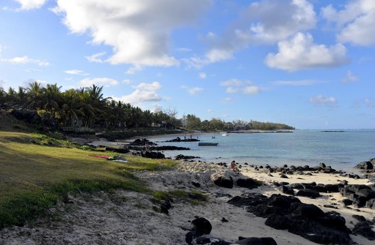 palmar beach mauritius
