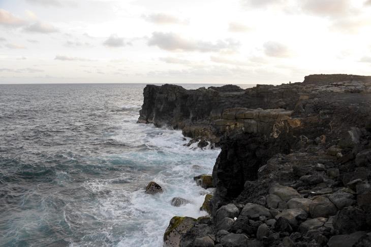 pont naturel mauritius