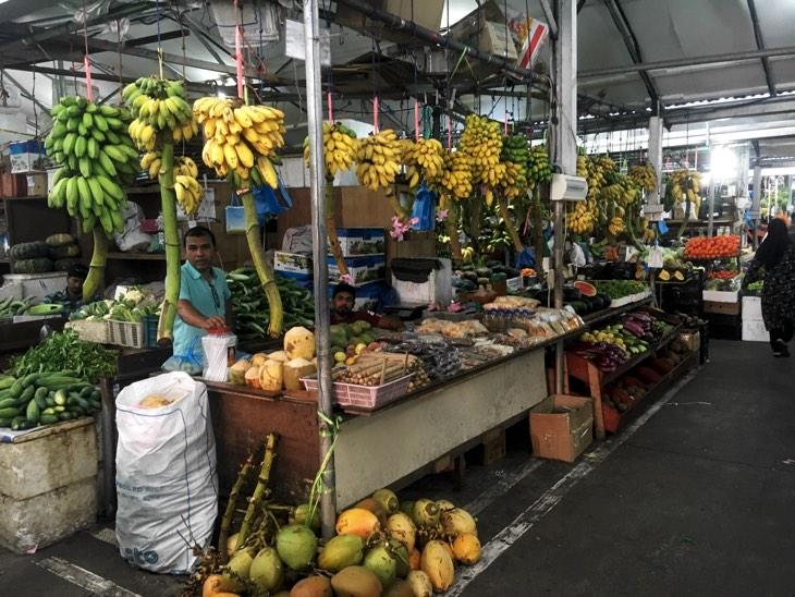 купить фрукты мале