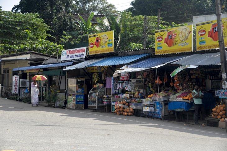 магазины коломбо
