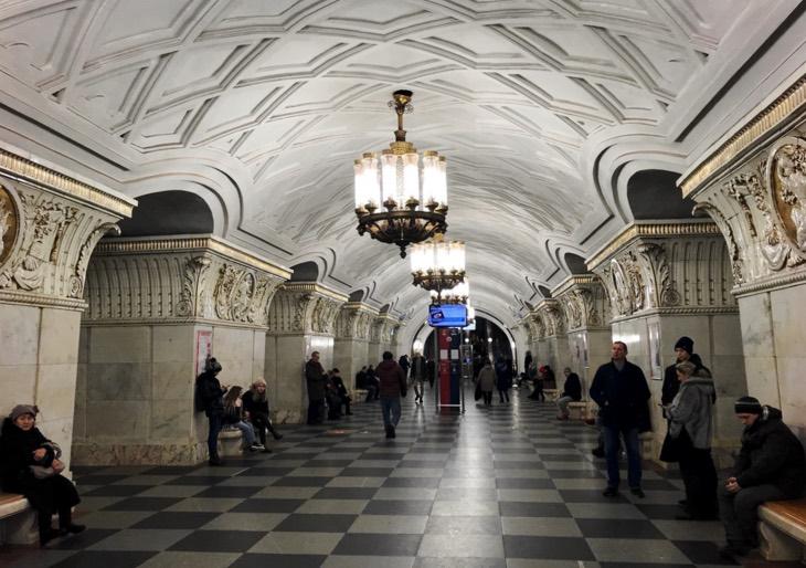 moscu metro visitas guiadas