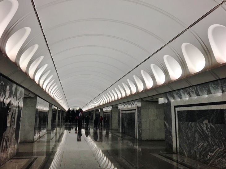 metro moscow stations