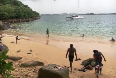 beach southern sri lanka