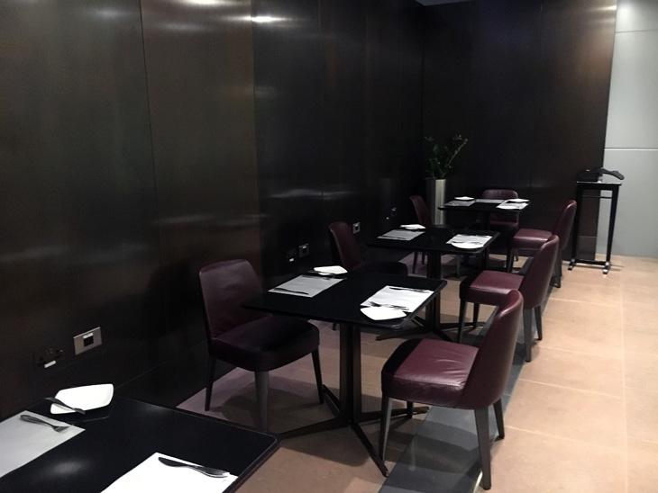 mejor sala vip aeropuerto Qatar