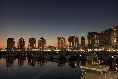 Чем заняться в Дохе