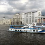 rent a boat moscow