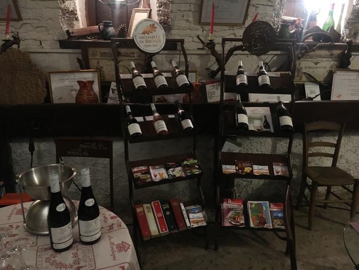 vino bodegas savoie