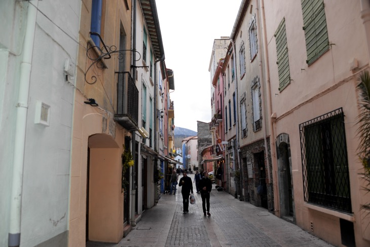 what to see collioure