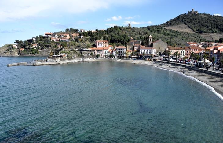 sea collioure