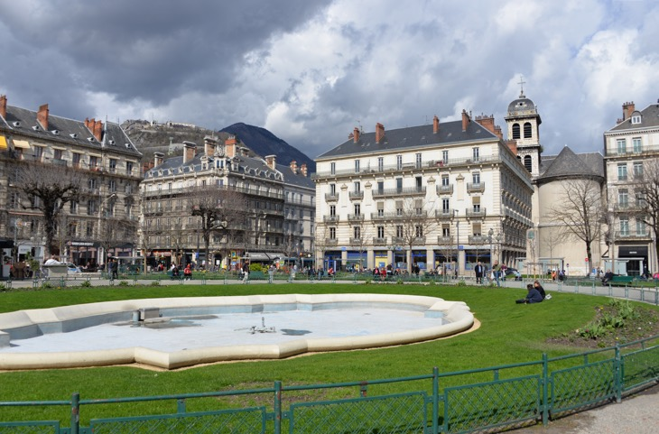 grenoble what to see