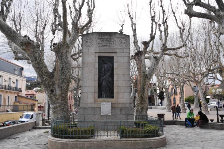 monuments francia