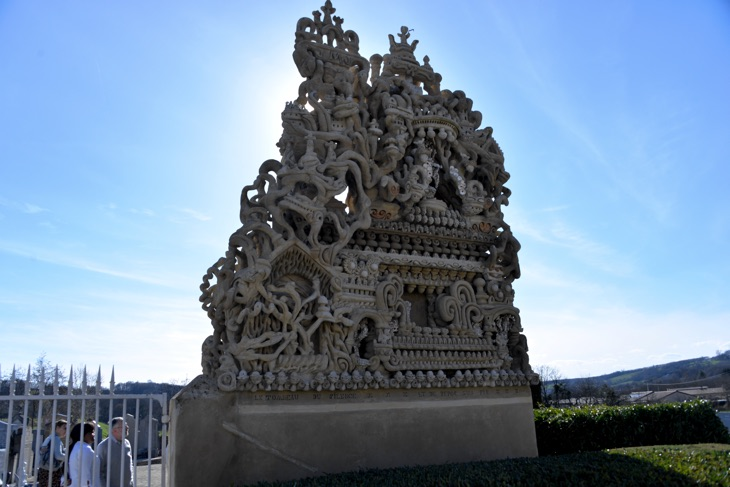 palace france