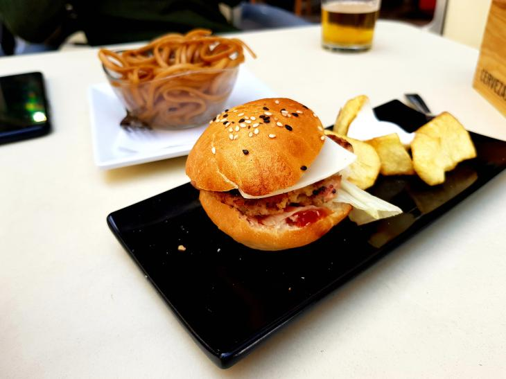 Рестораны бары Гранада Испания