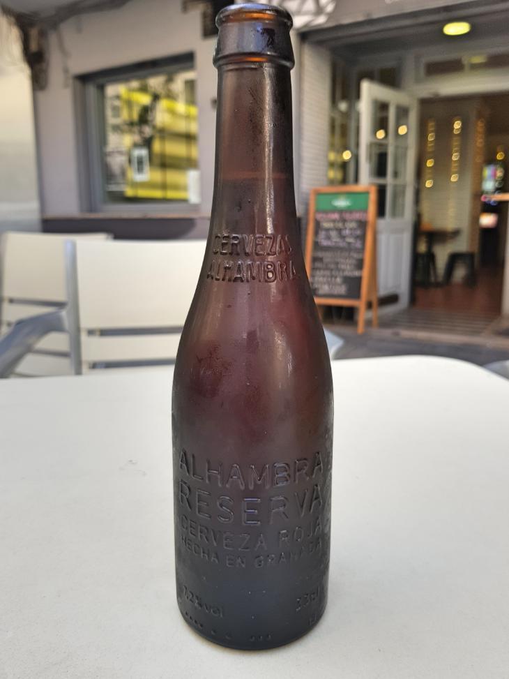Пиво в Испании какое пить