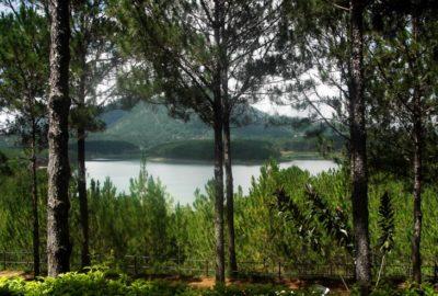 природа вьетнам