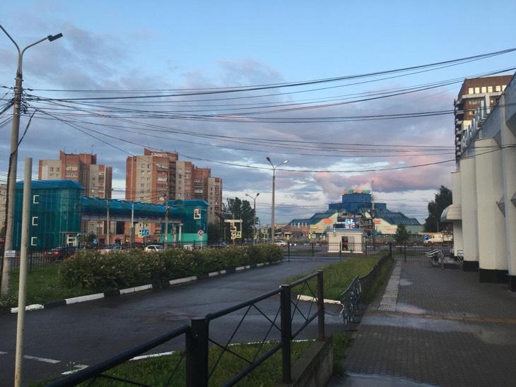 дороги ярославль