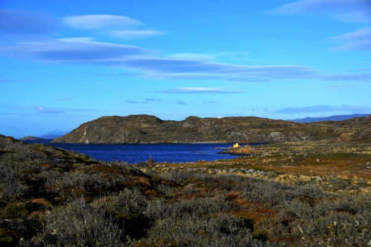 beagle islands