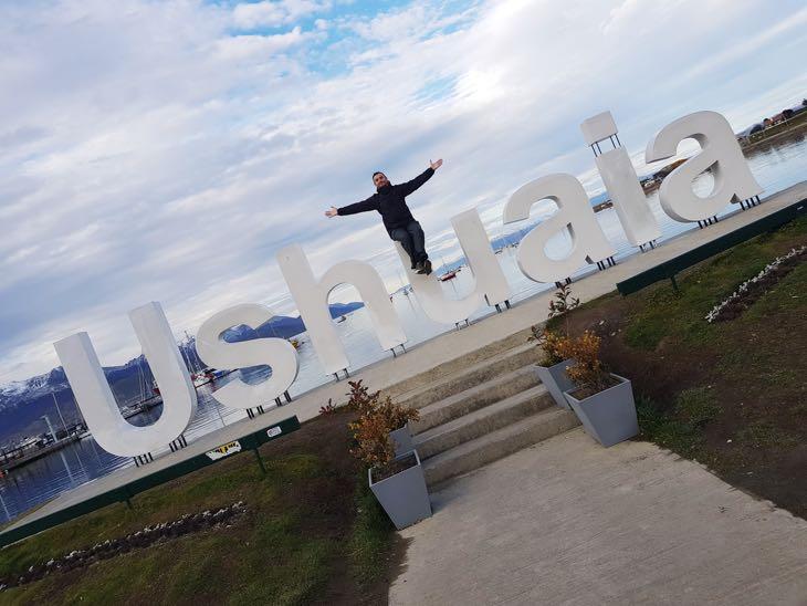 ushuaia entry