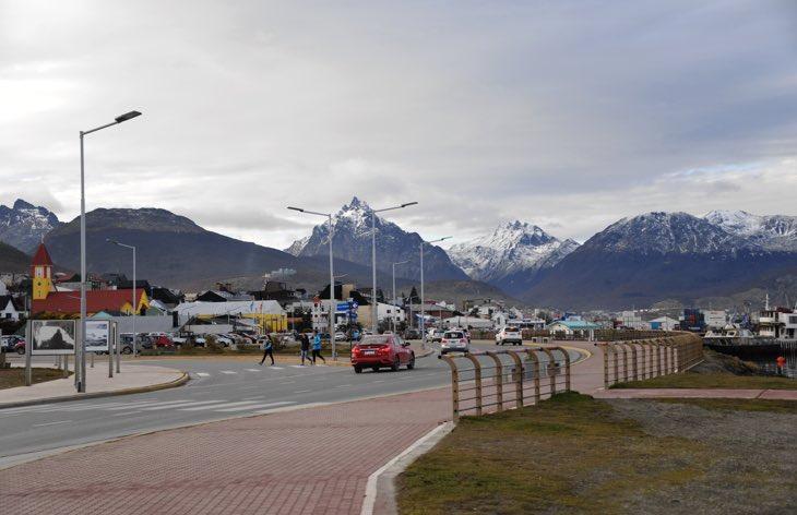 city tour ushuaia