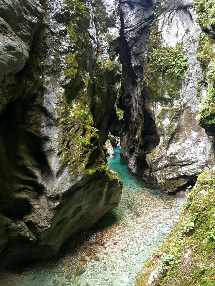 valley slovenia