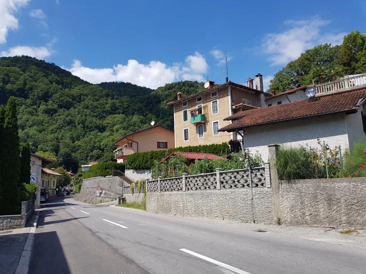 small villages slovenia