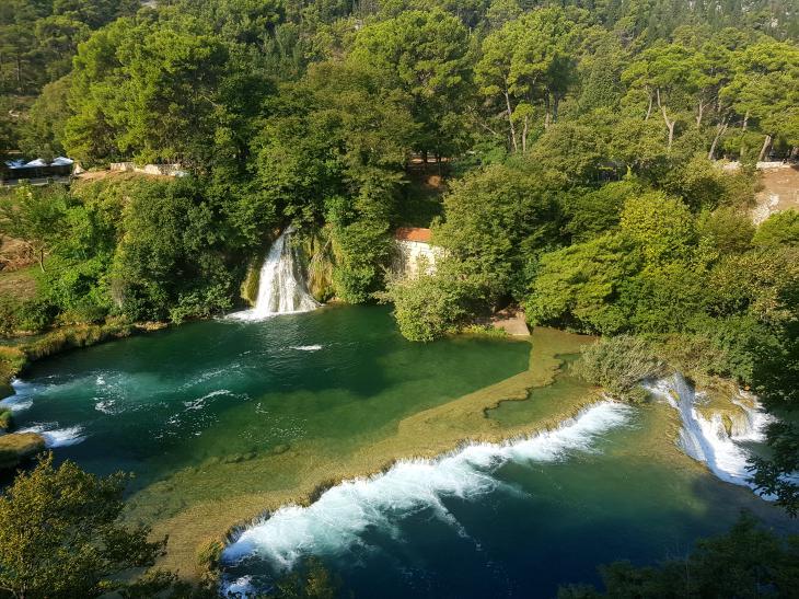 parks croatia