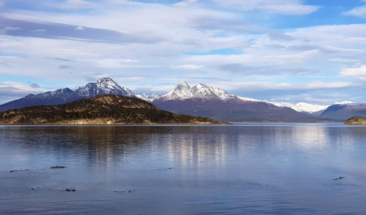 views argentina