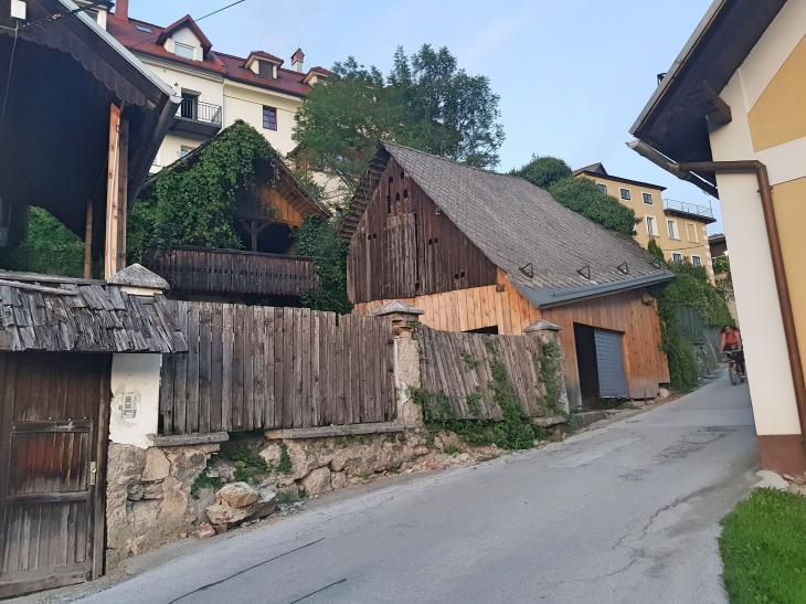 towns slovenia