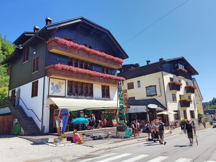small italian towns